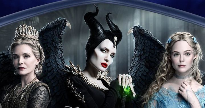 """Score Movie Passes for the Family to Watch Disney's  """"Maleficent: Mistress of Evil"""" with Globe At Home Postpaid"""