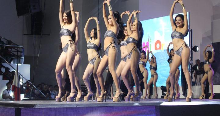 Opol beauty bags Miss Kuyamis 2020 crown