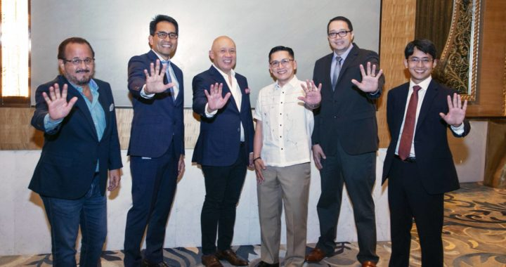 UnionBank becomes first Globe 5G powered bank in PH