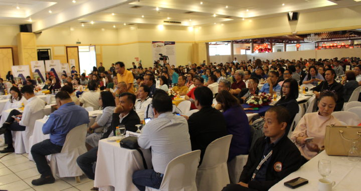 DILG-10 orients LGUs on RCSP implementation to enhance governance