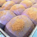 Where to find the best 'Ube Cheese pandesal'  and 'Pandesal' in Davao's Matina area