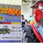 Bukidnon farmers laud government's help to boost crop yields
