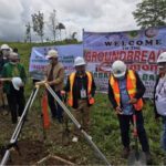 BARMM launches ₱500M Marawi Rehab Program, breaks ground for 150 IDPs permanent shelters